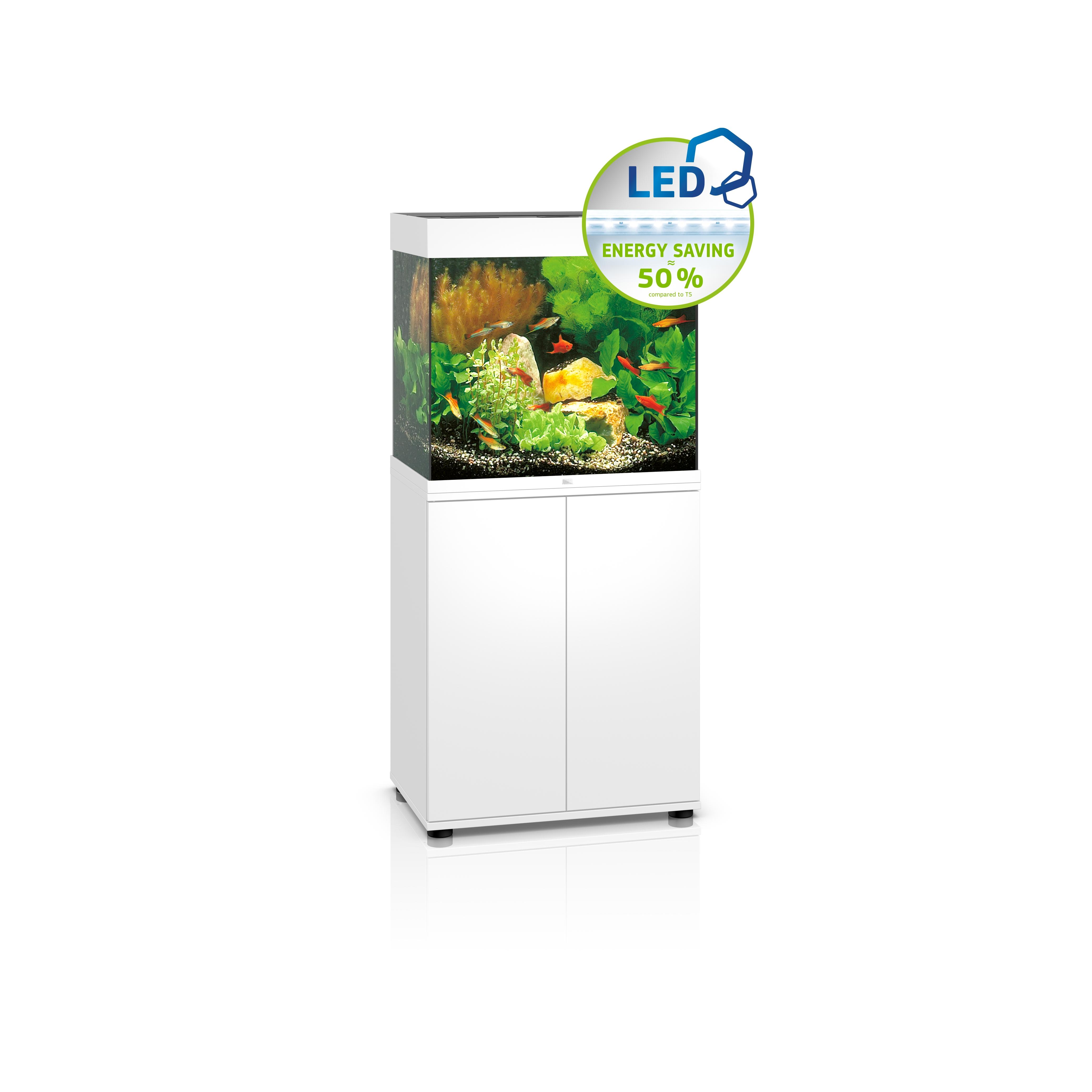 Aquarium Juwel Lido 120 LED Image