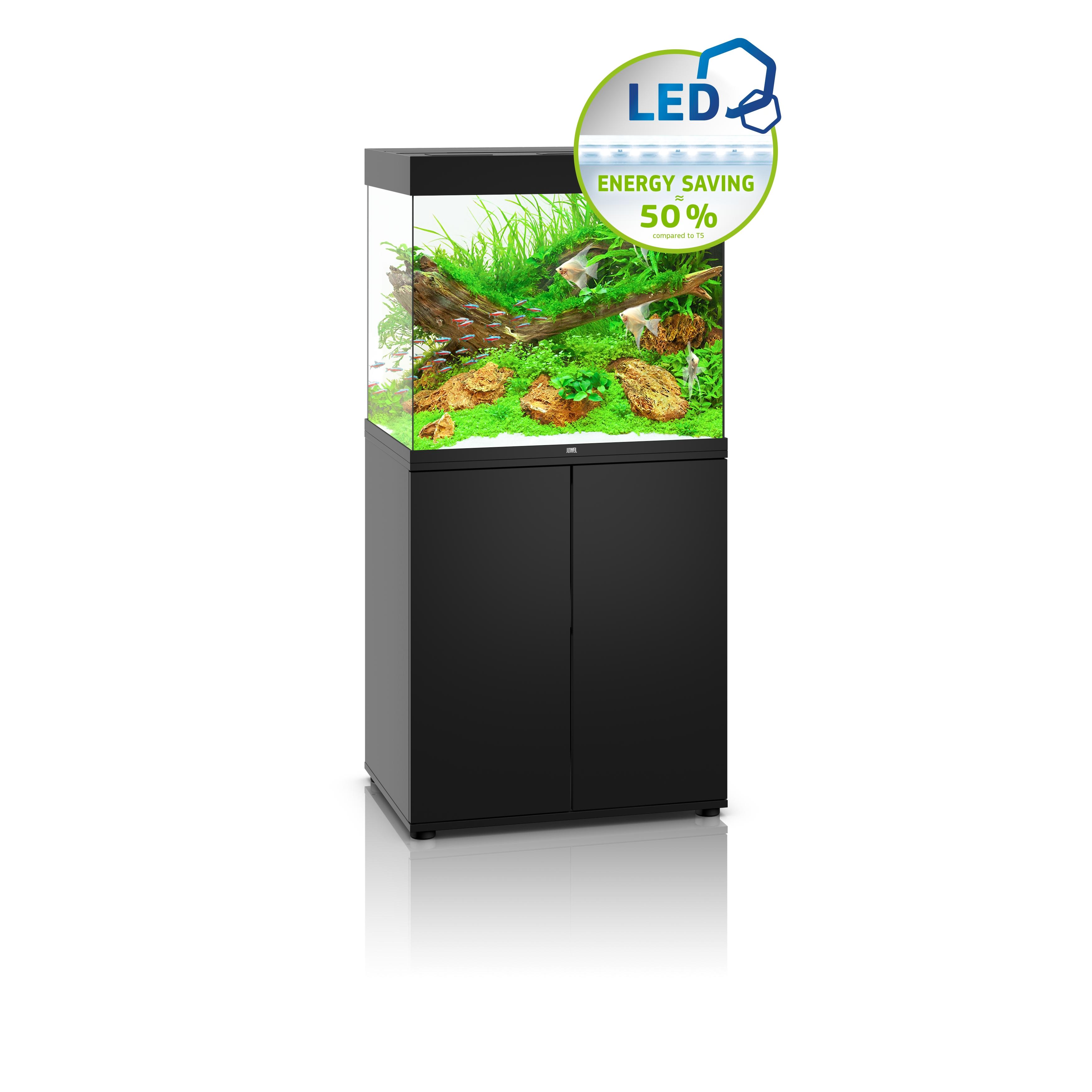 Aquarium Juwel Lido 200 LED Image