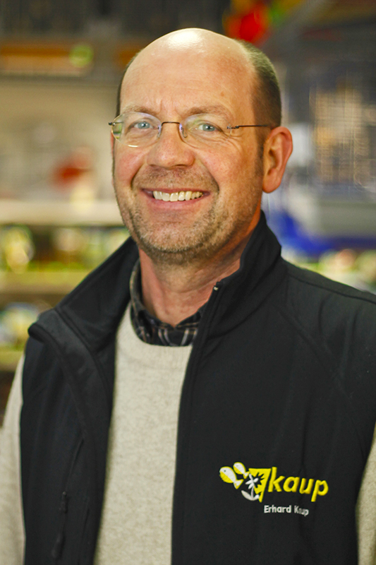 Zoo Kaup in Neubeckum – Erhard Kaup