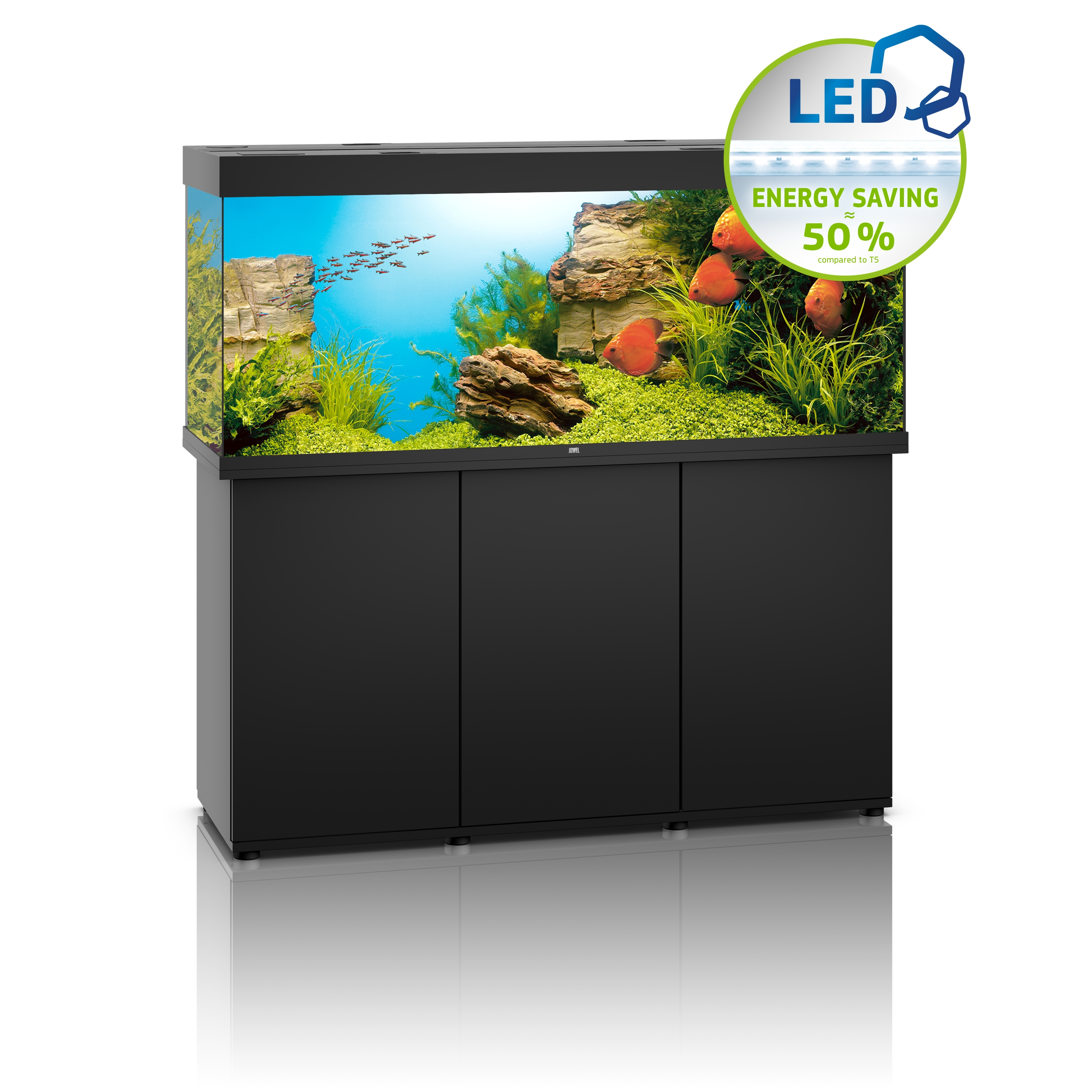 Juwel Aquarium Rio 450 LED Image