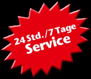 Zoo Kaup in Neubeckum – 24 Stunden / 7 Tage Service