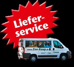 Zoo Kaup in Neubeckum – Lieferservice