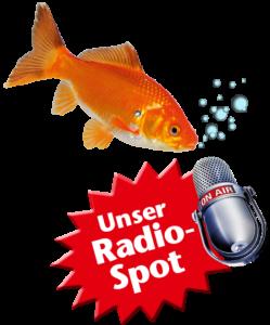 Zoo Kaup in Neubeckum – Radio-Spot
