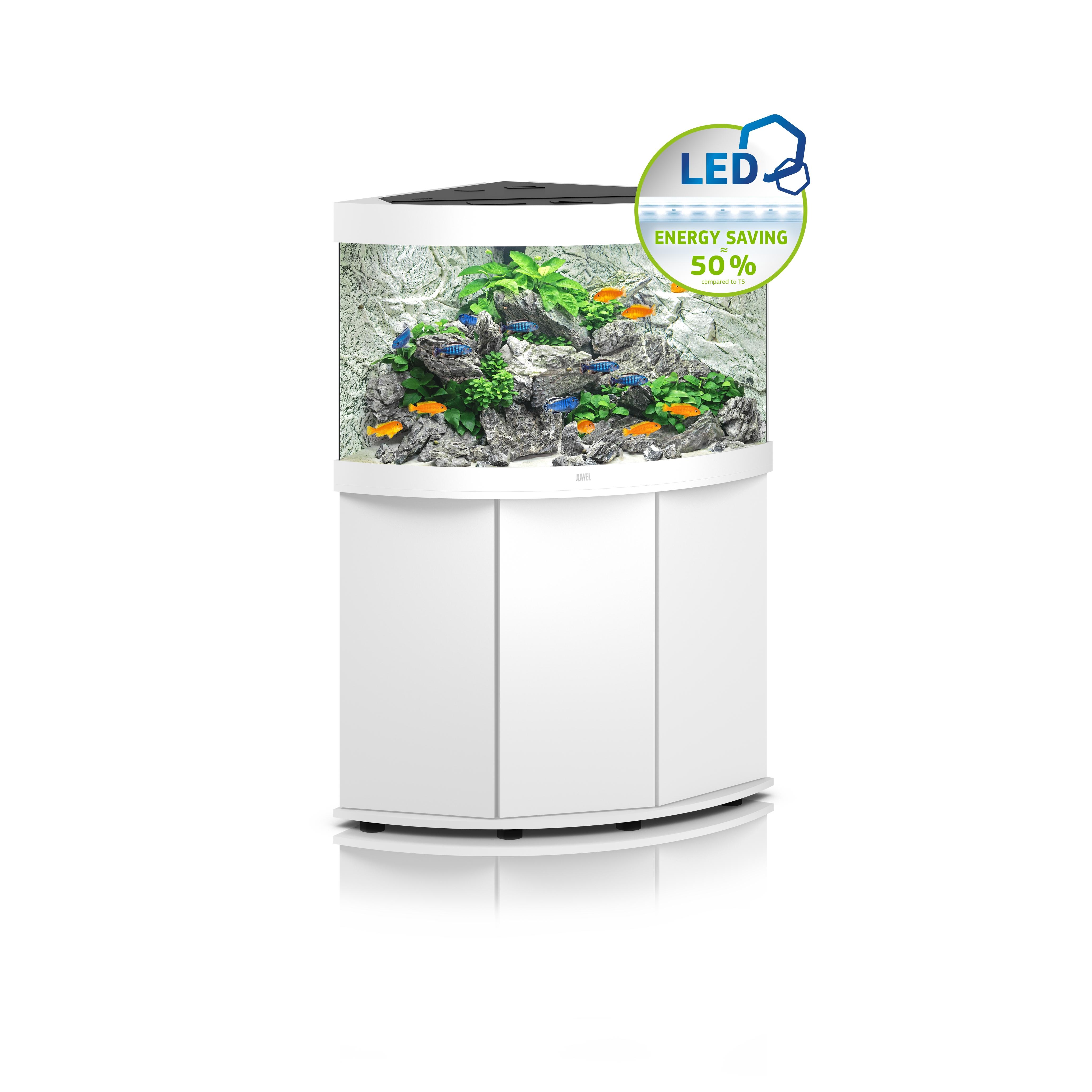 Aquarium Juwel Trigon 190 LED Image