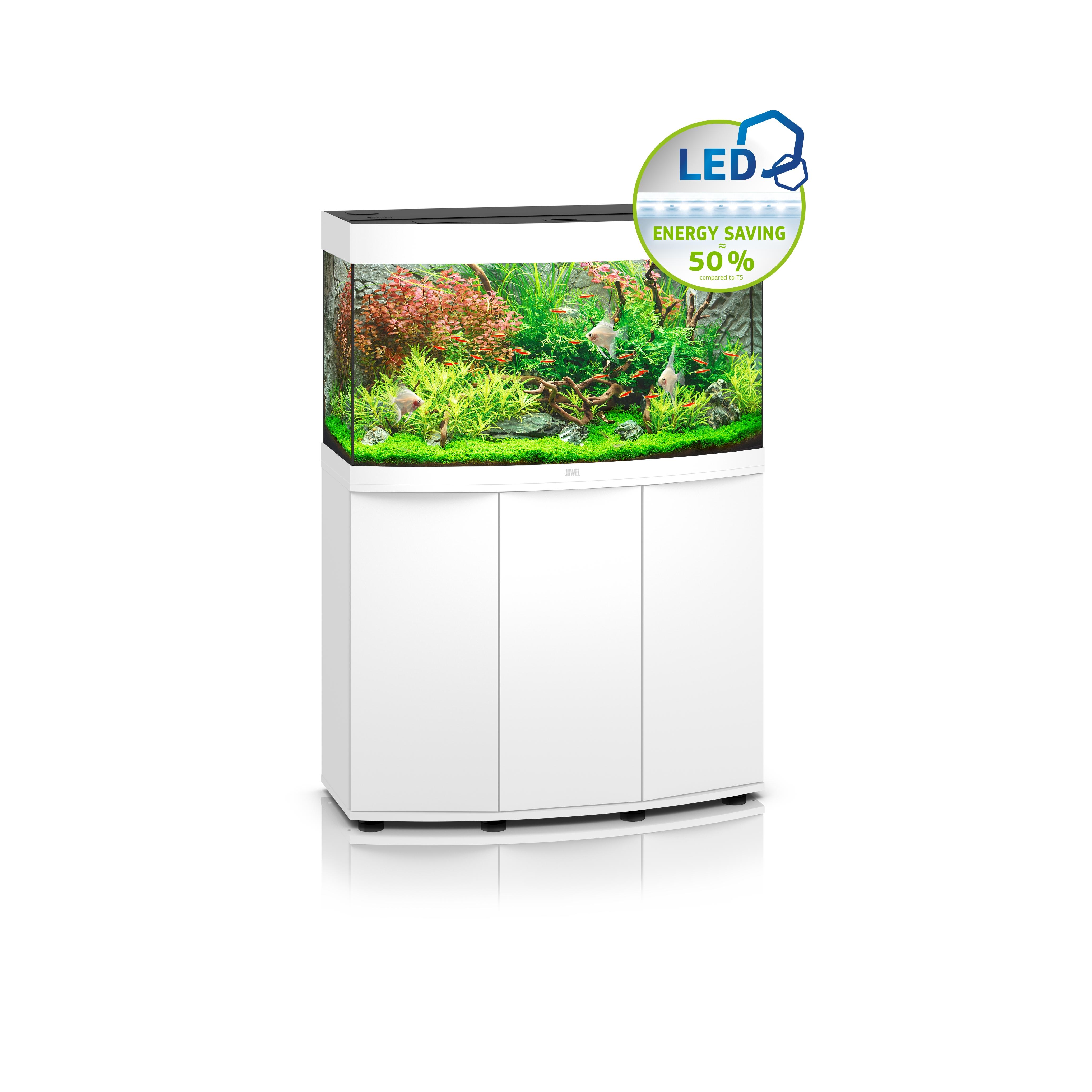 Aquarium Juwel Vision 180 LED Image